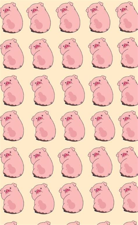 pattern universe pig gravity falls patrones and fondos para iphone on pinterest