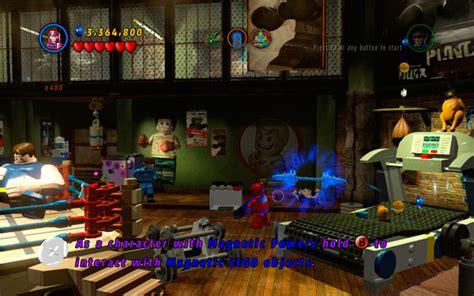 Lego Marvel Deadpool Room by Deadpool Bonus Missions Stan In Peril Lego Marvel Heroes Guide Walkthrough