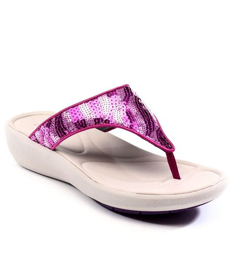 Sandal Flat Wave clarks wave dazzle pink sandals price in india buy clarks