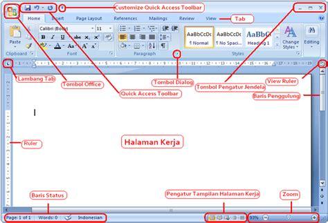 pengertian layout dokumen sejarah dan pengertian microsoft word 2007 kelompok5 91piis