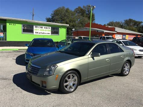 Cadillac Cts 2005 Price by Cadillac Cts 2005 Cars For Sale
