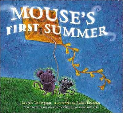 erdogan biography book mouse s first summer by lauren thompson buket erdogan