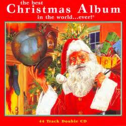 various the best christmas album in the world ever at