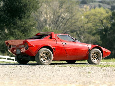 Lancia Sratos Chill Lancia Stratos Hf