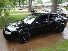 Modified Audi For Sale 2002 Audi A4 For Sale Houston