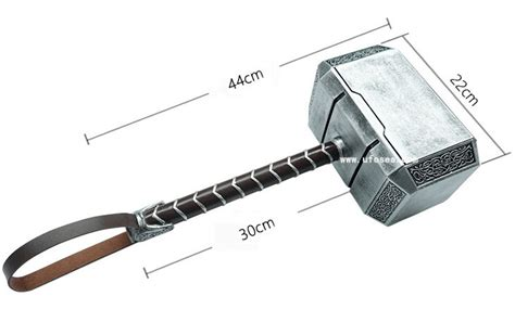 Movie Thor Hammer | thor hammer movie props cosplay item the weapon of thor