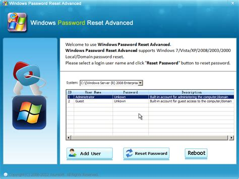reset windows password on computer crackware legally crack passwords ms pdf dvd etc