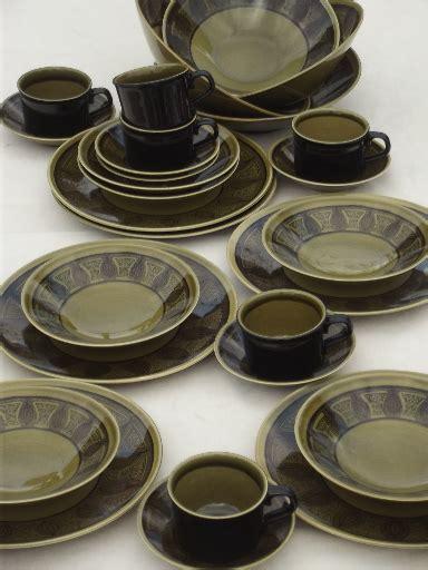 riviera green black taylor smith taylor  vintage