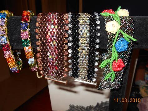 villages bead club to hold handmade jewelry sale at