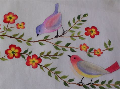 easy painting flower designs simple flower designs for fabric painting 179 best images