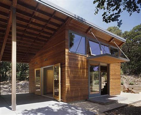exterior room master suite and outdoor room breezeway modern exterior san francisco by klopf