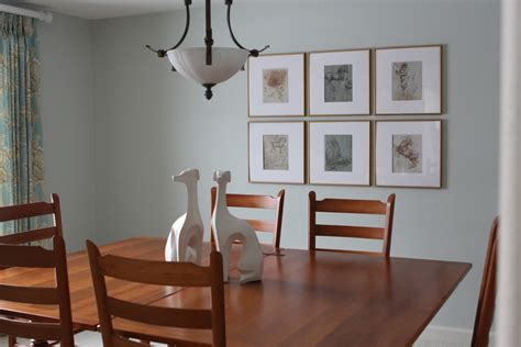 dining room wall ideas dining room tile arrangement framed picture dining wall