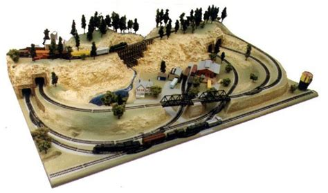n scale model train layouts for sale n scale model layout for sale small n scale layout