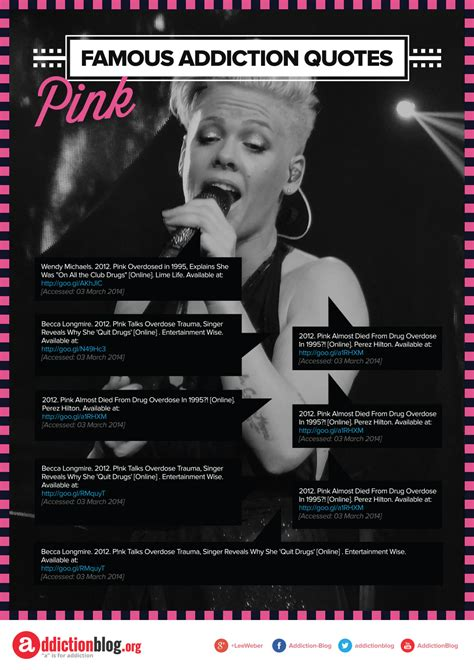 Stabilization Meaning In Reference To Detox From Drugs by Pink Quotes About Drugs And Infographic