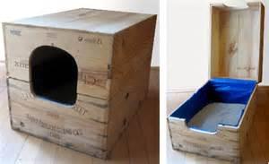 diy une seconde vie pour nos caisses en bois