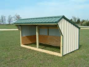 small animal shelters