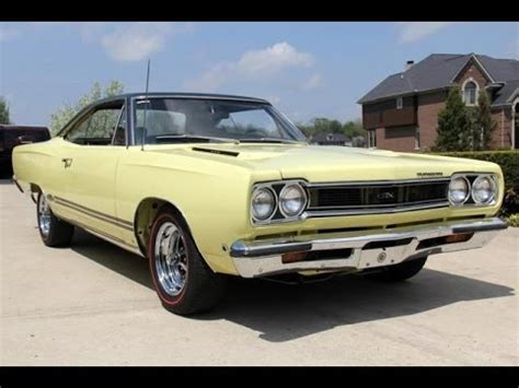 1968 plymouth belvedere 1968 plymouth belvedere gtx for sale