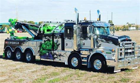 kenworth truck wreckers australia kenworth twin steer australian wrecker tow trucks