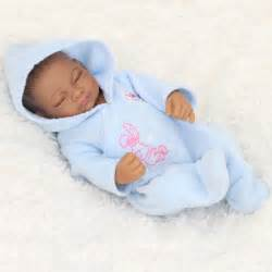 Handmade Baby Dolls That Look Real - 11 quot handmade real looking newborn baby vinyl silicone