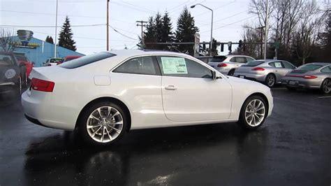 Audi A5 2014 White by 2014 Audi A5 Glacier White Metallic Stock 109657