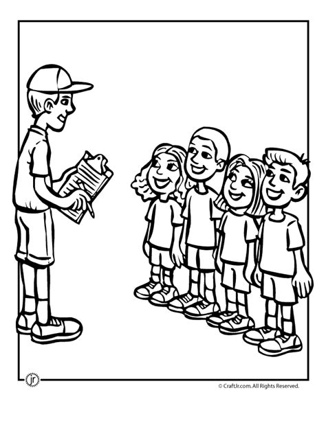 coloring book groups c coloring page woo jr activities