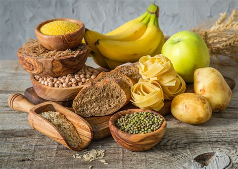 carbohydrates or bad how many carbohydrates do we need s diets