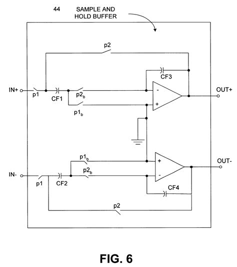 switched capacitor biquad filter switched capacitor biquad filter 28 images switched capacitor filters order sc stages