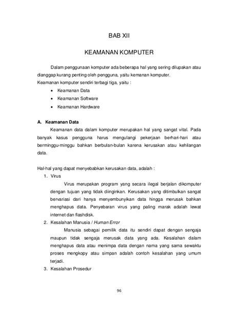 100 Kasus Pemrograman Visual C Cd by 001 Bab Xi Bahasa Pemograman