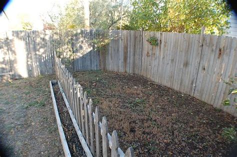 small garden fence ideas photograph small garden fence ideas
