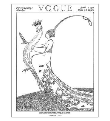 fashion coloring book vogue colors a to z a fashion coloring book by valerie