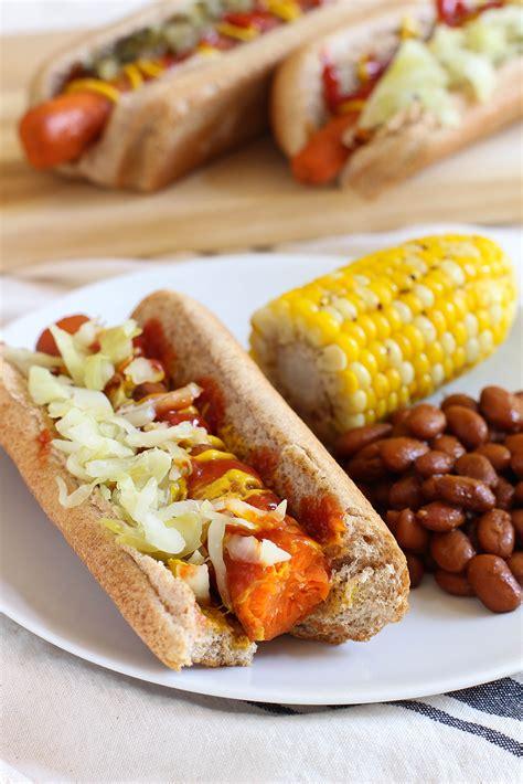 vegan tattoo eating hot dog vegan carrot hot dogs the mostly vegan