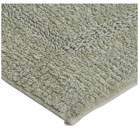 sage bathroom rugs dan river 174 17 quot x 24 quot sage bath rug big lots