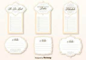 Wedding Notebook Organizer Free Downloads by Daily Planner Vector Notebook Free Vector