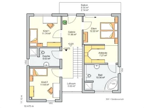 complete house plans free 187 get grundriss mit