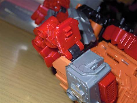 Transformers Jin Bao Predaking Predacon Tantrum my ko transformers etc update jin bao 金宝 ko oversized