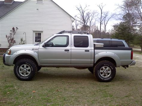 lifted 2003 nissan frontier dwoffroad s profile in dunn nc cardomain com