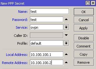 cara membuat vpn di router belajar mikrotik konfigurasi openvpn di mikrotik 187 cara