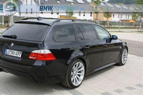 E60 M Paket Tieferlegen by E61 530d M Paket 5er Bmw E60 E61 Quot Touring