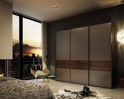 Bedroom Fitted Wardrobe Doors by 22 Fitted Bedroom Wardrobes Design To Create A Wow Moment