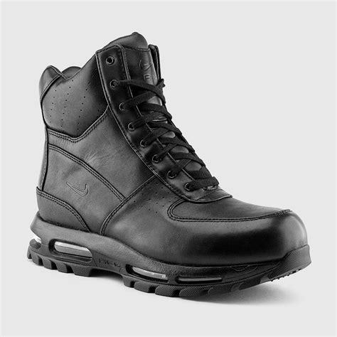 white acg boots nike acg goadome waterproof boots black vex edr curriculum