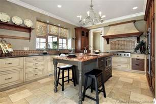 Country Kitchen Islands Country Kitchen Design Beautiful Modern Home