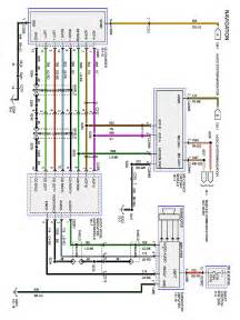 wiring diagram 2006 ford escape hybrid get free image