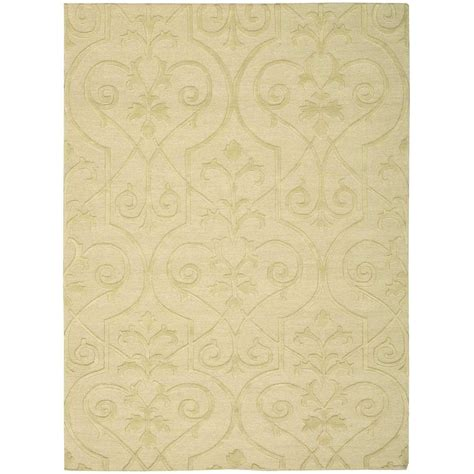 area rugs overstock nourison overstock ambrose straw 7 ft 9 in x 9 ft 9 in area rug 047328 the home depot