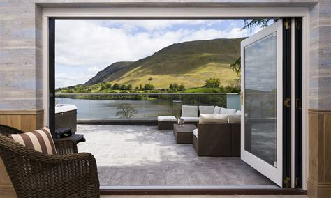 5 Bedroom Houses For Rent luxury 5 star holiday cottages in lake district lakelovers