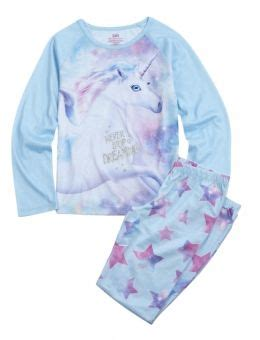 Set Piyama Unicorn 17 best images about justice on clothing jeggings and pajamas