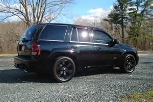 Chevy Trailblazer Ss Tires F S Oem 20 Quot Tbss Wheels Black Chrome Powdercoated Chevy