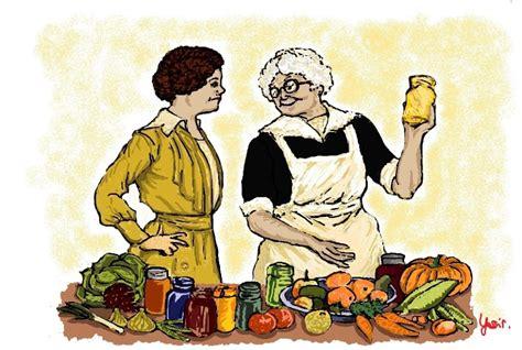cucina nonna per salvare il made in italy a tavola un italiano su due