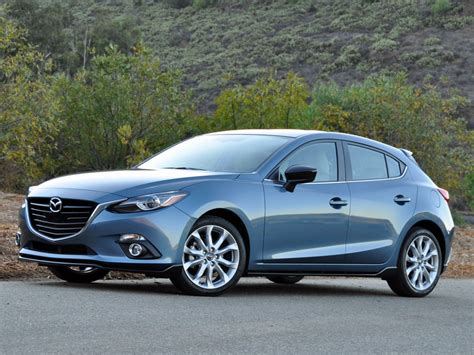 2015 mazda 3 hatchback blue quotes