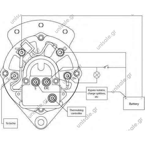 tripac apu alternator wiring diagram frigette wiring