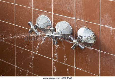 Leaking Shower by Leaking Shower Stock Photos Leaking Shower Stock Images